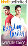 Rewriting Destiny (Ridgemont University Book 4)