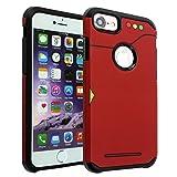 iPhone 7 Case, DURARMOR Pokemon Go Pokedex Case