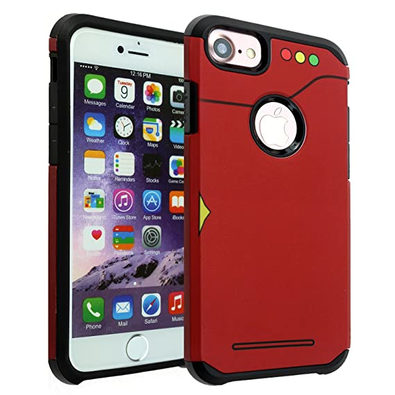 dual layer iphone 8 case