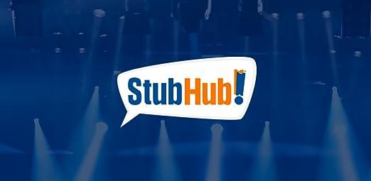 StubHub - Sports, Concerts & Event Tickets