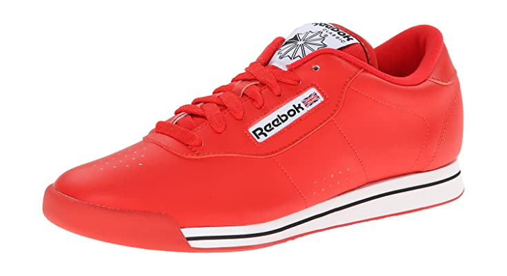 Reebok Women's Princess Sneaker Reviews