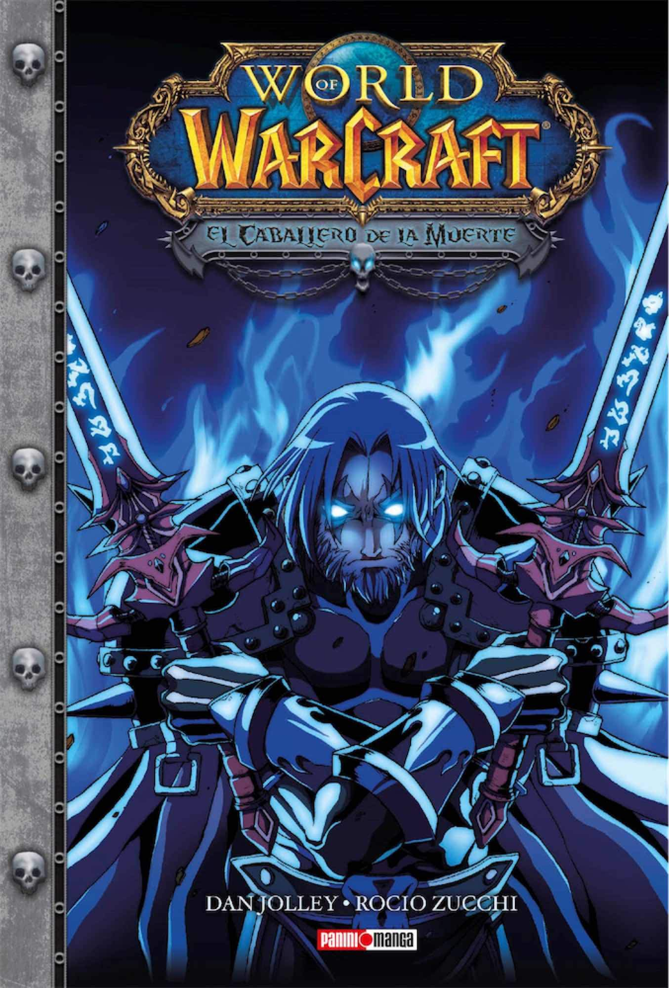 descargar libros world of warcraft español pdf