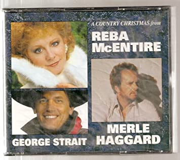 Reba Mcentire Christmas Guest.A Country Christmas From Uk