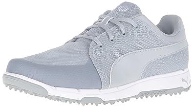 c220da7ce725 Image Unavailable. Image not available for. Colour  Puma Men s Grip Sport  Golf Shoe