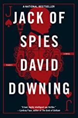 Jack of Spies (A Jack McColl Novel Book 1) Kindle Edition