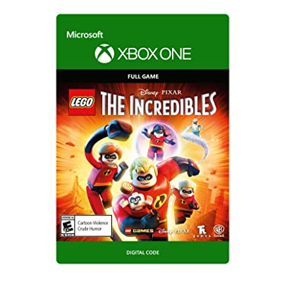 LEGO Disney•Pixar's The Incredibles: Video Games
