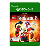 Deals on LEGO Disney Pixars The Incredibles Xbox One