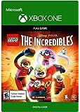 LEGO Disney•Pixar's The Incredibles