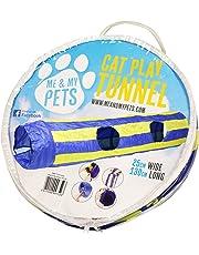 Me & My Pets Tunnel à Jouer pour Chats – Choix de Couleur