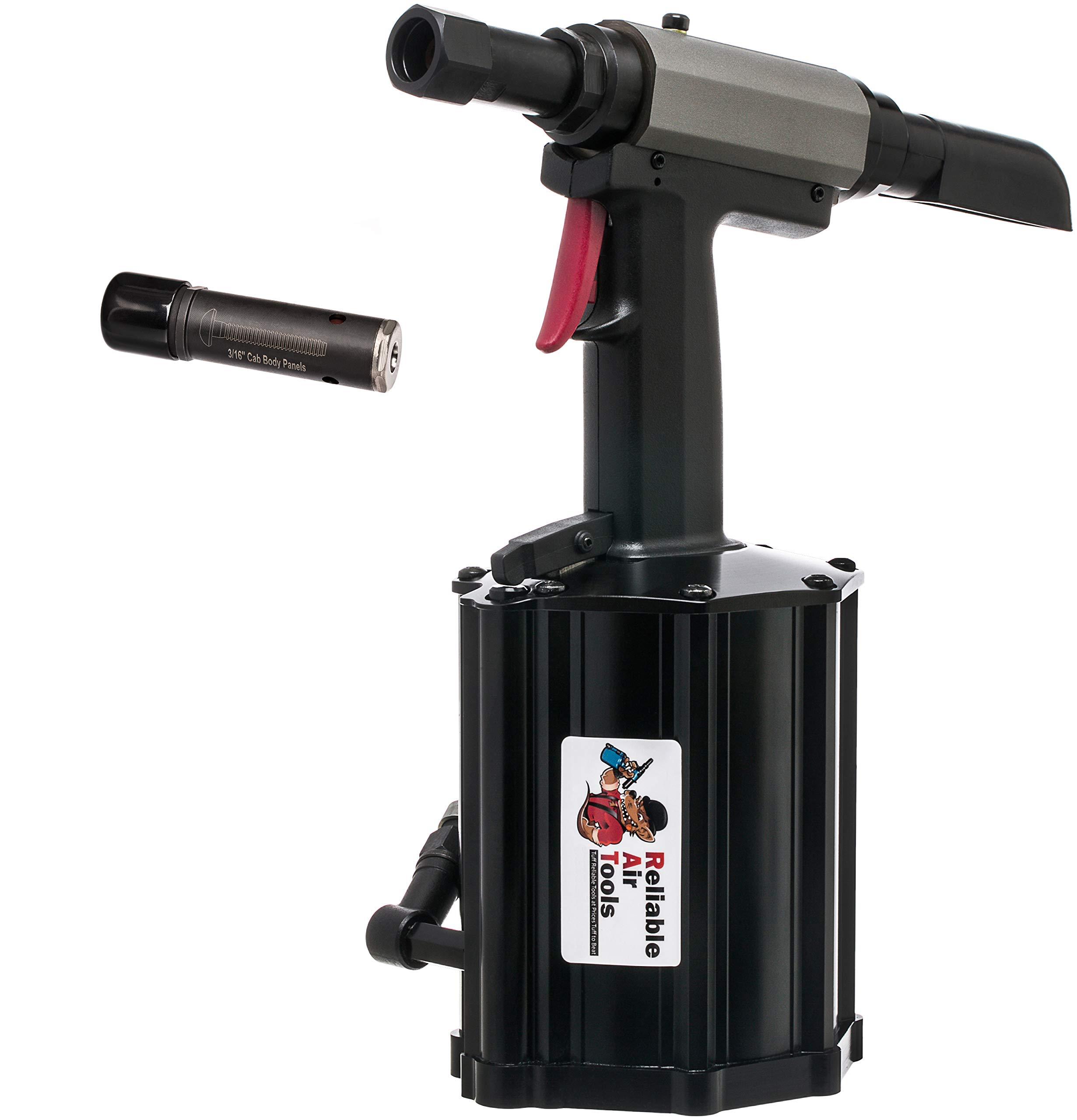 Reliable Air Tools RAT640 Basic Truck Cab Kit