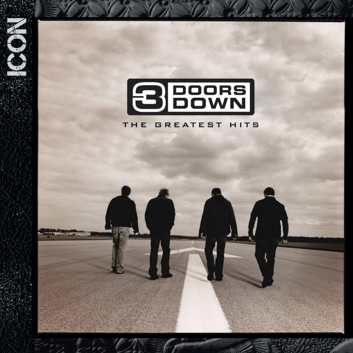 & 3 Doors Down - ICON: The Greatest Hits - Amazon.com Music