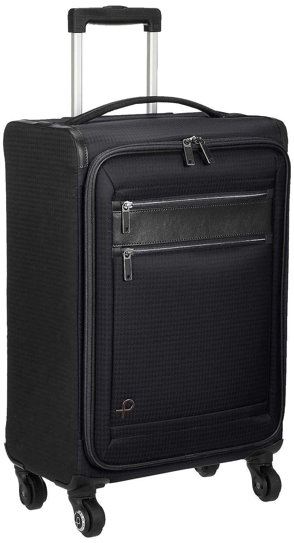 [プロテカ] スーツケース 日本製 フィーナST キャスターストッパー付 機内持込可29L 48cm 2.0kg 12842 B079M6SCW2ブラック