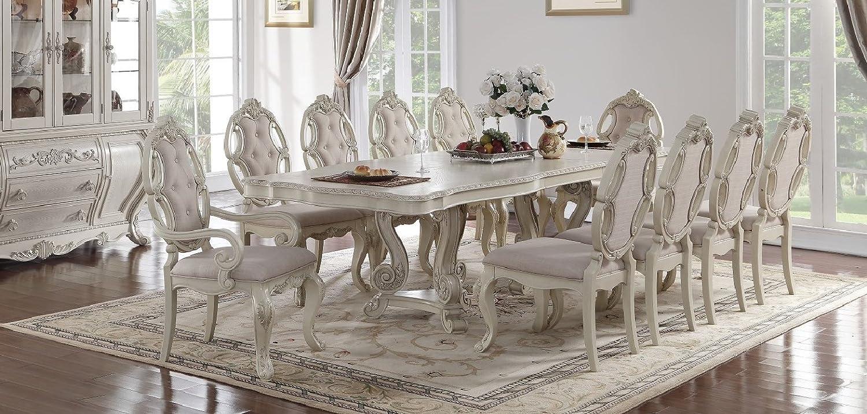 Amazon.com - Soflex Classic Riviera Antique White ...