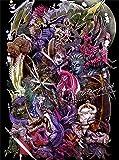Untempered:FINAL FANTASY XIV Primal Battle Themes/ファイナルファンタジー XIV バトルテーマ(CD2枚組)