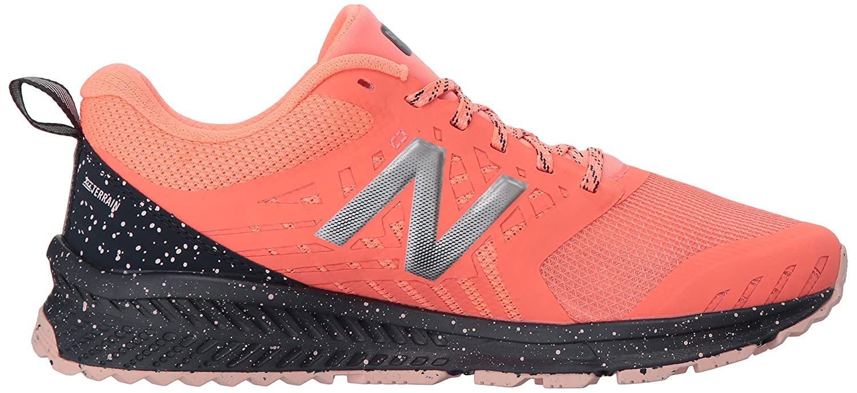 New Balance Women's Nitrel v1 FuelCore Trail Running Shoe B0751RZW4H 12 B(M) US|Fiji