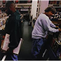Endtroducing (Vinyl) [Importado]