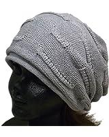 (ディグズハット)DIGZHAT コットン 立体編み ニットキャップ 薄手 ニット帽 サイズ展開