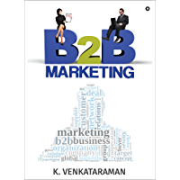 B2B Marketing (English Edition)