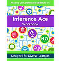 Inference Ace Workbook: Reading Comprehension Skill Builder (Reading Comprehension Skill Builders)