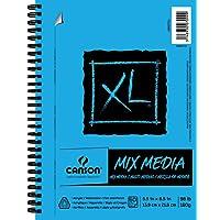 CANSON XL mezcla la serie Media Pad