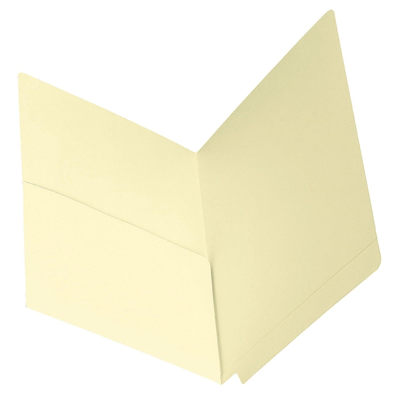 B00006IF3F Smead End Tab File Pocket, Shelf-Master Reinforced Straight-Cut Tab, 1 Pocket, Letter Size, Manila, 50 per Box (24115) 81h7HFnqPLL
