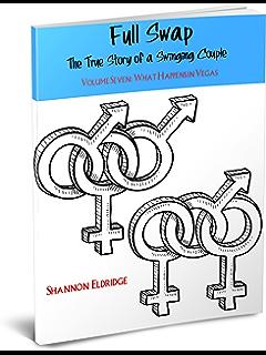 Swinging couple true story