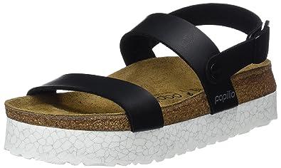 b33e28a6b5d Birkenstock Women s Cameron Sling Back Sandals  Amazon.co.uk  Shoes ...