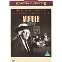 Miss Marple: Murder Ahoy - Agatha Christie Collection (1964) (Fully Packaged Import)