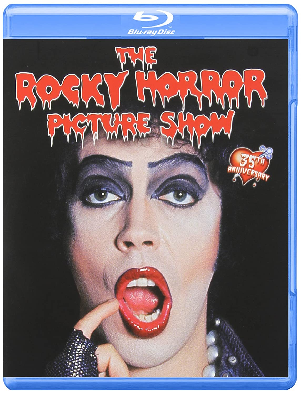Rocky Horror Picture Show [Blu-ray] (Sous-titres français) Comedies Movie