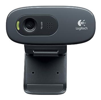 Драйвера для logitech hd webcam c270 скачать.