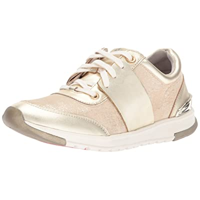 Foot Petals Women's Blair Fashion Jogger with Cushionology Sneaker | Fashion Sneakers