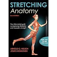 Stretching Anatomy 2ed