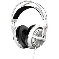 SteelSeries 51132 Diadema Siberia 200, White