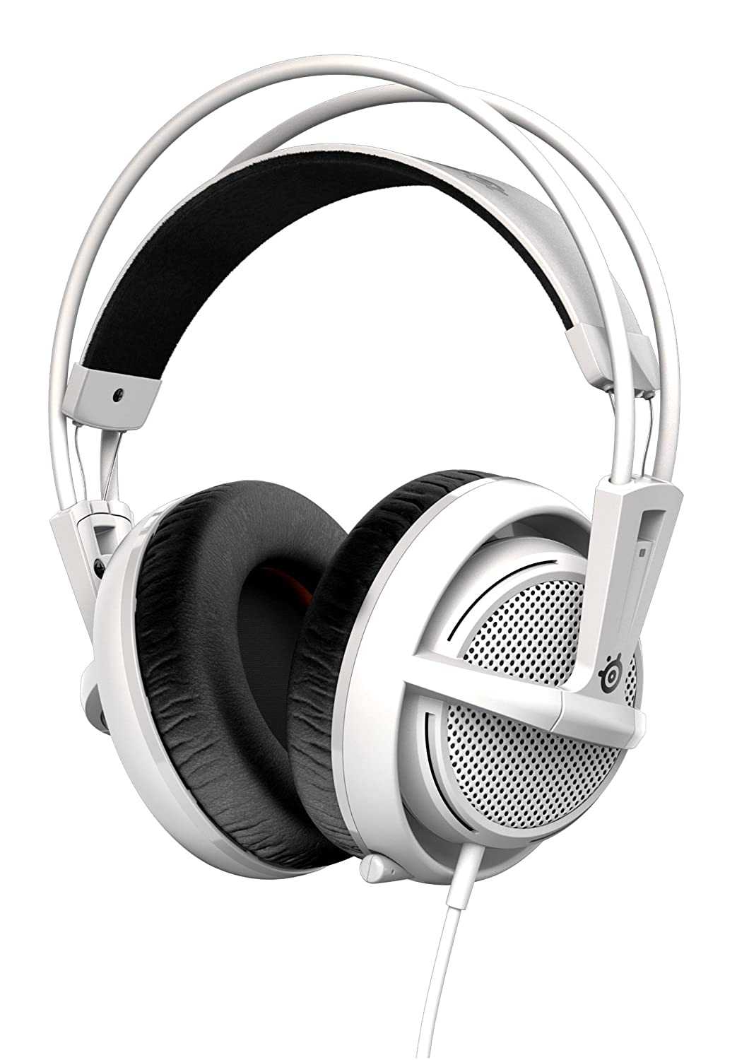 Инструкция steelseries siberia v2