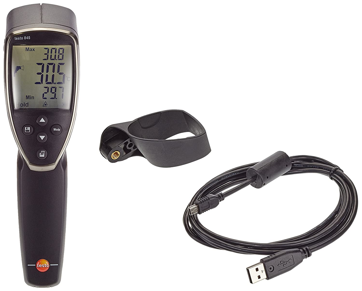 Testo infrarot thermometer amazon gewerbe