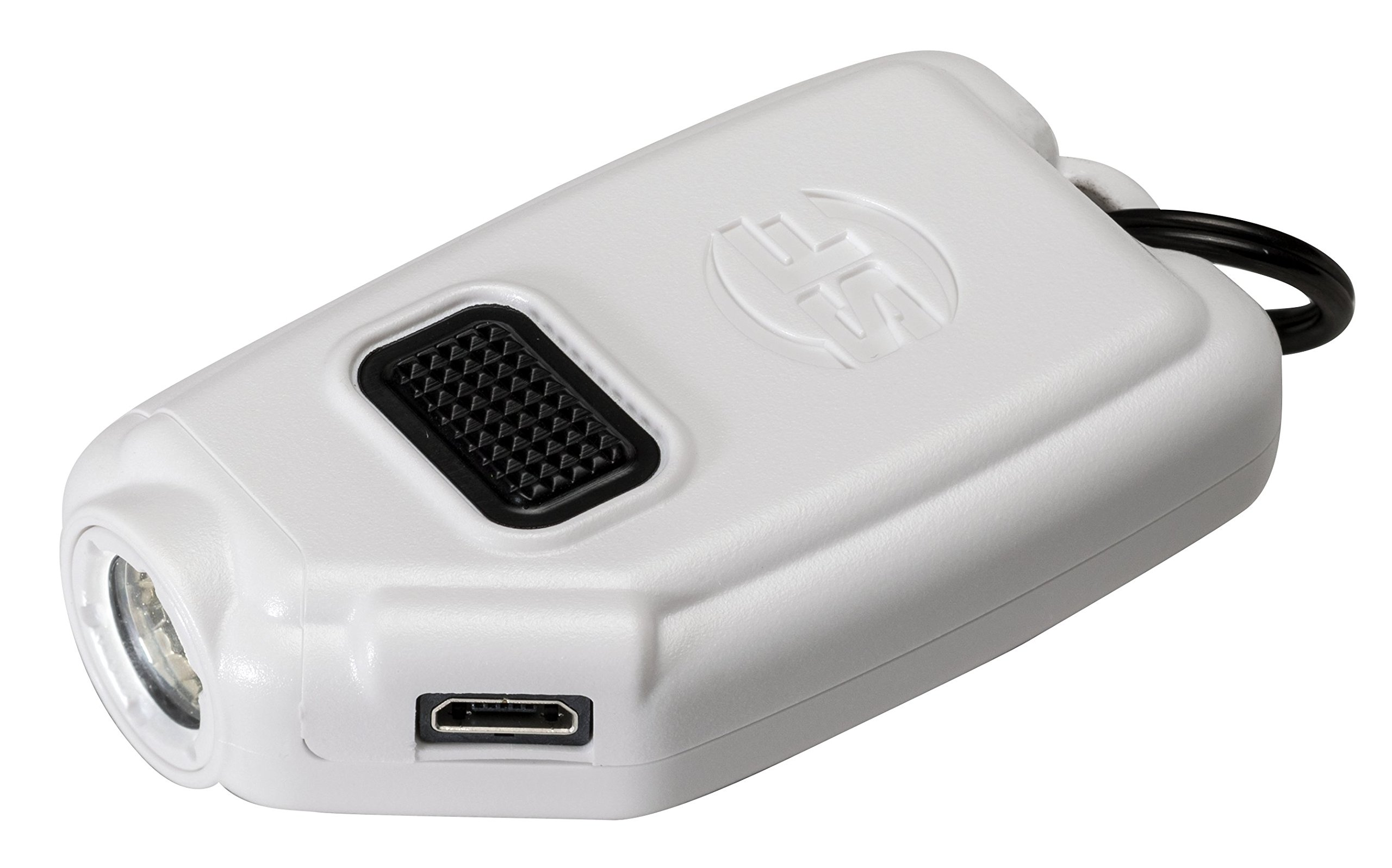 SureFire Sidekick Ultra-Compact Triple-Output Keychain Light, White