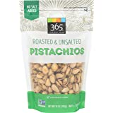 365 Everyday Value, Pistachios, Roasted & Unsalted, 10 oz