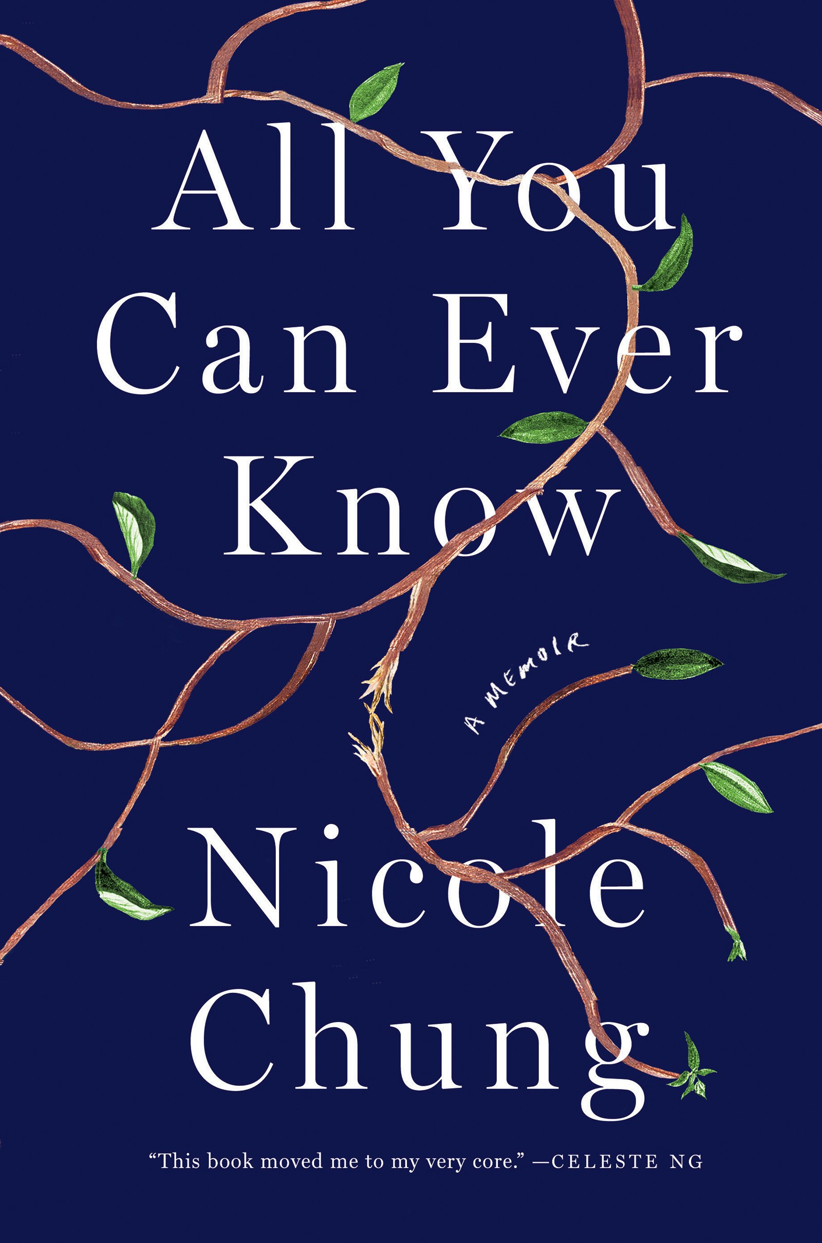 all you can ever know a memoir nicole chung 9781936787975 amazon