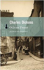 Oliver Twist (Coleção de Bolso)