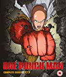 One Punch Man Collection 1 (Episodes 1-12 + 6 OVA) Collector s Edition