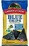 Garden of Eatin' Blue Corn Tortilla Chips, 8.1 oz. (Pack of 12)