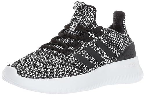 48e3c7adad2 Adidas Unisex-Child Cloudfoam Ultimate Sneakers