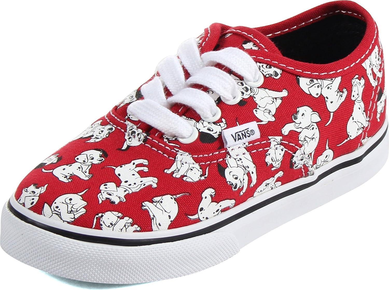 vans dalmatiens