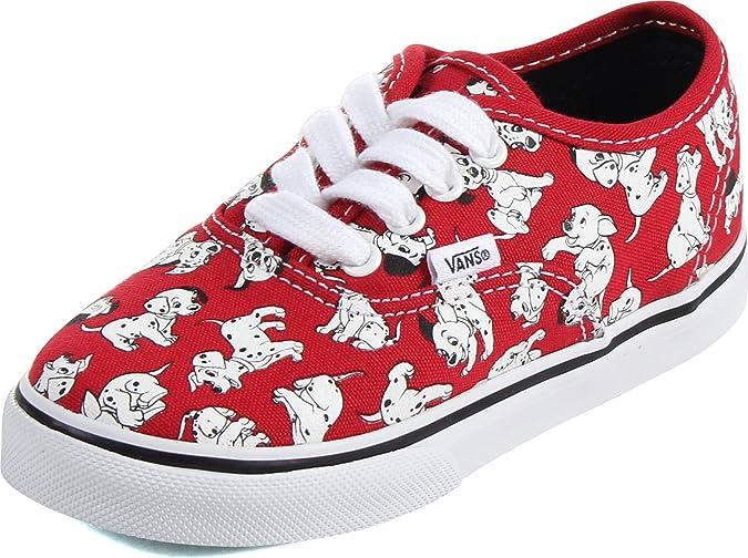 vans 101 dalmatiens