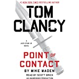 Tom Clancy Point of Contact: Jack Ryan Jr., Book 4