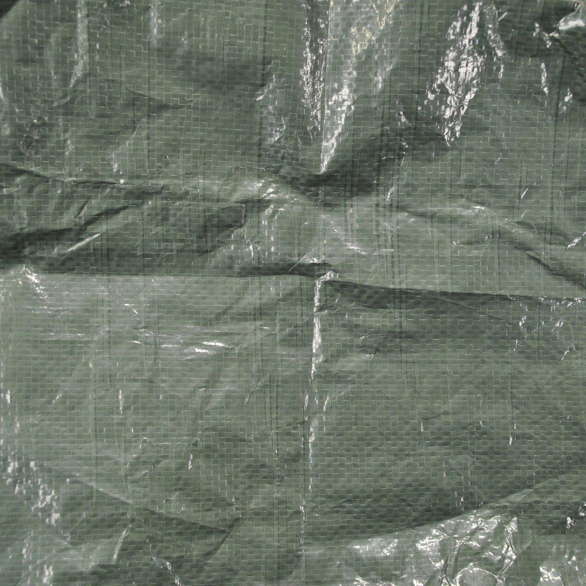 Selections GFH049/impilabili-Poltrona Copertura Impermeabile in Verde