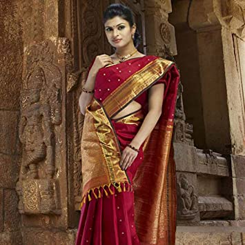 60a19bd9d9 Amazon.com: Indian Traditional Sarees Designs For Girls Vol 1 ...