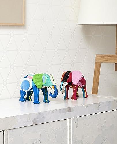 28f6ce531f1c5 Medium Ocean Sole Elephant  Amazon.co.uk  Handmade