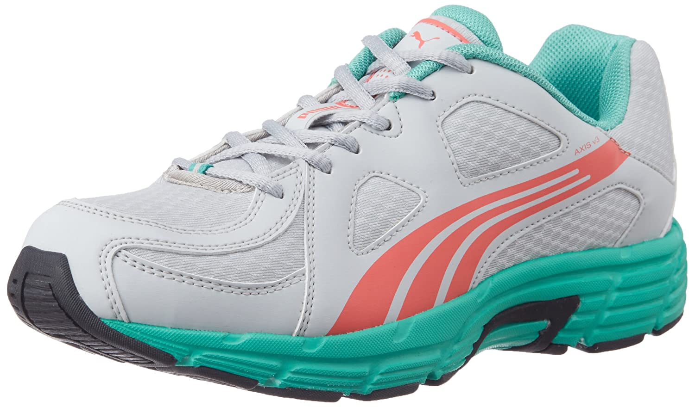 Puma Women s Axis V3 Wn s Ind. Running Shoes  Amazon.in  Shoes   Handbags 44c350f0de