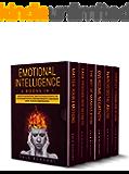 Emotional intelligence: 6 books in 1     Master your emotions, dark psychology secrets, the art of manipulation, overcome negativity, narcissistic abuse, couples communication.